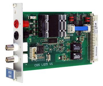 Elektronikkarten